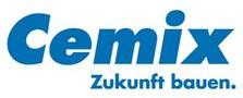 Cemix - Zukunft bauen.